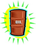 BARREL - OIL