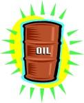 BARREL - OIL