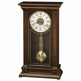 chiming clock