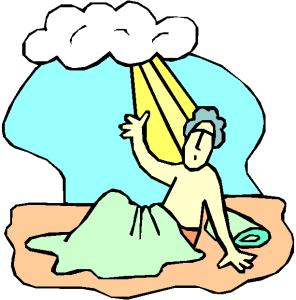 SAMUEL & GOD 1