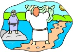 ELISHA & ELIJAH