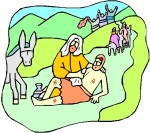 PARABLE OF GOOD SAMARITAN 1