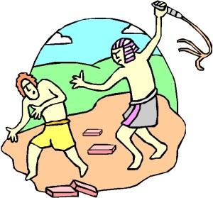 ISRAELITES IN EGYPT 1